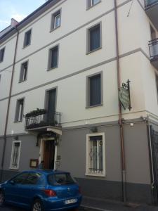 Accommodation in Sondrio