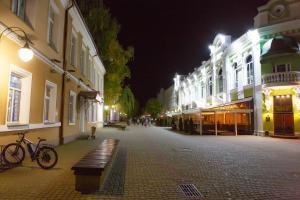 Апартаменты На Комсомольской, Могилев