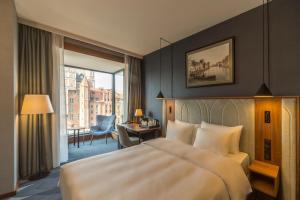 Radisson Hotel Suites Gdansk