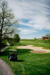 Golf Hôtel Five Nations Durbuy