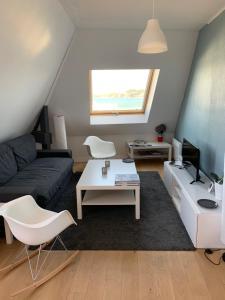 Appartement Design II Port Douarnenez
