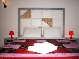 Gisa Apartment - abcRoma.com