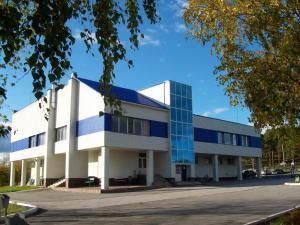 Arsky Kamen Hotel - Beloretsk