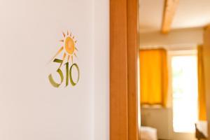 Hotel Heide Park, Hotely  Ora/Auer - big - 29