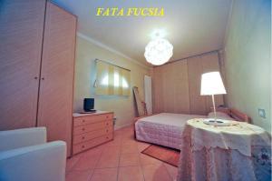 Ampia Camera Matrimoniale/Doppia con Letti Singoli