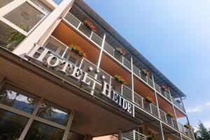 Hotel Heide Park, Hotely  Ora/Auer - big - 1