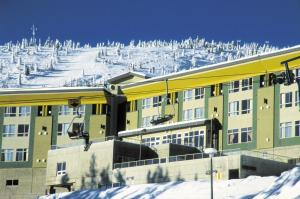 Inn at Big White - Accommodation