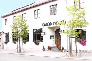 Burg Hotel Ziesar - Dunkelforth