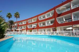 Apartamentos Ecuador, Playa Del Ingles  - Gran Canaria