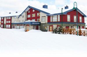 White Crystal Inn - Hotel - Big White