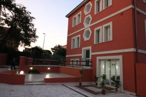 Palace Rome - abcRoma.com
