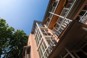 Hotel Heide Park, Hotely  Ora/Auer - big - 38