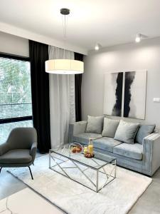 ZLOTA Luxury Apartments