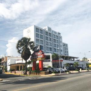Napolitano Hotel, Санто-Доминго