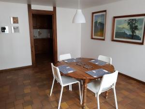 Appartements sur la route des châteaux (Meung-sur-Loire)