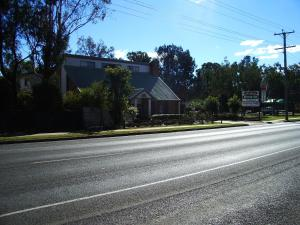 Park House Motor Inn, Motels  Oakey - big - 16