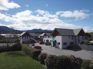 Bella Vista Hanmer Springs