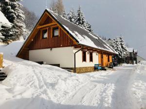 obrázek - Tomasova chata