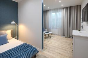 Native Apartments Starowiślna 33A Deluxe