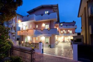 hotel villa cicchini - AbcAlberghi.com