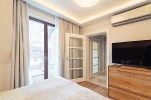 Meridian Luxury Apartments
