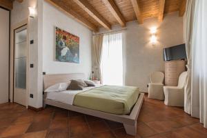 Fontanile Relais - Valcalepio Lounge - AbcAlberghi.com
