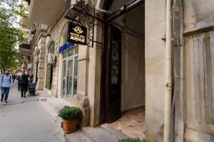 Boutique Hotel Avenue, Hotel  Baku - big - 7