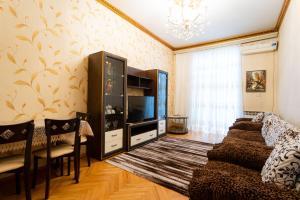 Boutique Hotel Avenue, Hotel  Baku - big - 14