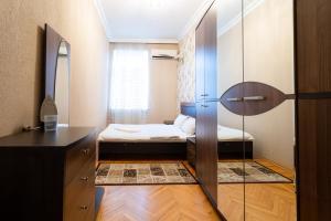 Boutique Hotel Avenue, Hotel  Baku - big - 27