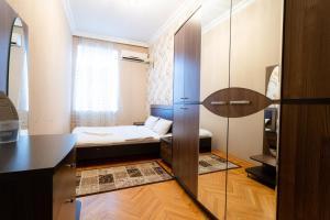 Boutique Hotel Avenue, Hotel  Baku - big - 28