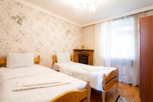 Boutique Hotel Avenue, Hotel  Baku - big - 31