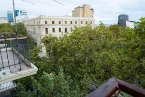 Boutique Hotel Avenue, Hotel  Baku - big - 33