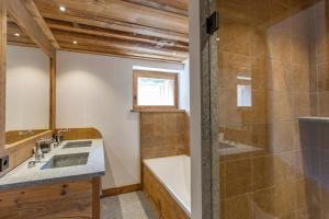 The Grizzly - 3 bedrooms apartment - Hotel - Val d'Isère