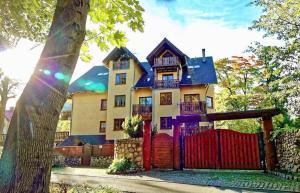 Apartament Centrum Karpacz