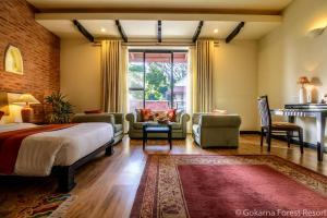 Gokarna Forest Resort (4 of 116)