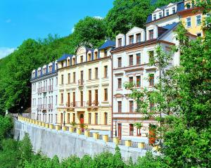 Wellness Hotel Jean De Carro - Karlovy Vary
