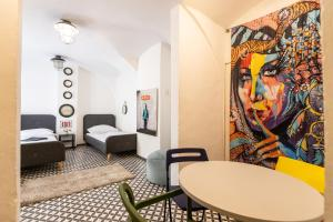 Zeitlos boutique hostel