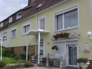 Ferienwohnungen Hildegund - Fuldatal