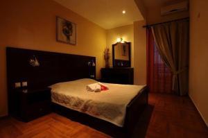 Pantheon Hotel & Suites - Prokópion