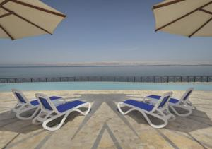 Mövenpick Resort & Spa Dead Sea (29 of 101)