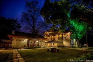 Gokarna Forest Resort (26 of 116)