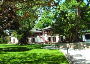 Gokarna Forest Resort (24 of 116)