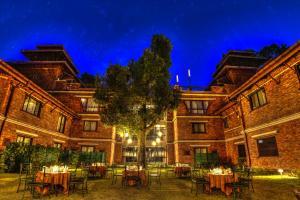Gokarna Forest Resort (23 of 116)