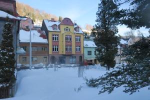 Appartement Apartmány Carmen Jáchymov Tschechien