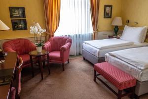 Le Palais Art Hotel Prague (26 of 38)