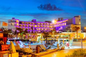 Limanaki Beach Hotel, Айя-Напа