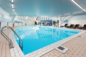 Azimut Hotel Olympic Moscow (30 of 54)