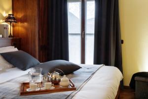 HelloChalet_Maison Paquier - Hotel - Valtournenche