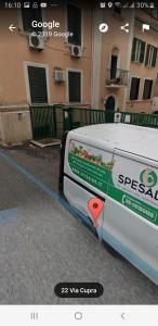 MY SWEET HOME stazione Tiburtina. Navona. Vatican. Pantheon