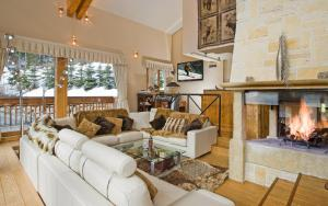 Chalet SkiRolye - Hotel - Les Houches